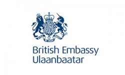 British Embassy Ulaanbaatar