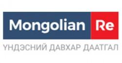 Mongolian Re